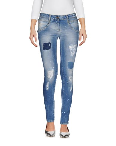 For Sale Wholesale Price DENIM - Denim trousers Dean Juster Free Shipping Get Authentic Discount Purchase Quality Free Shipping For Sale Gs62ch