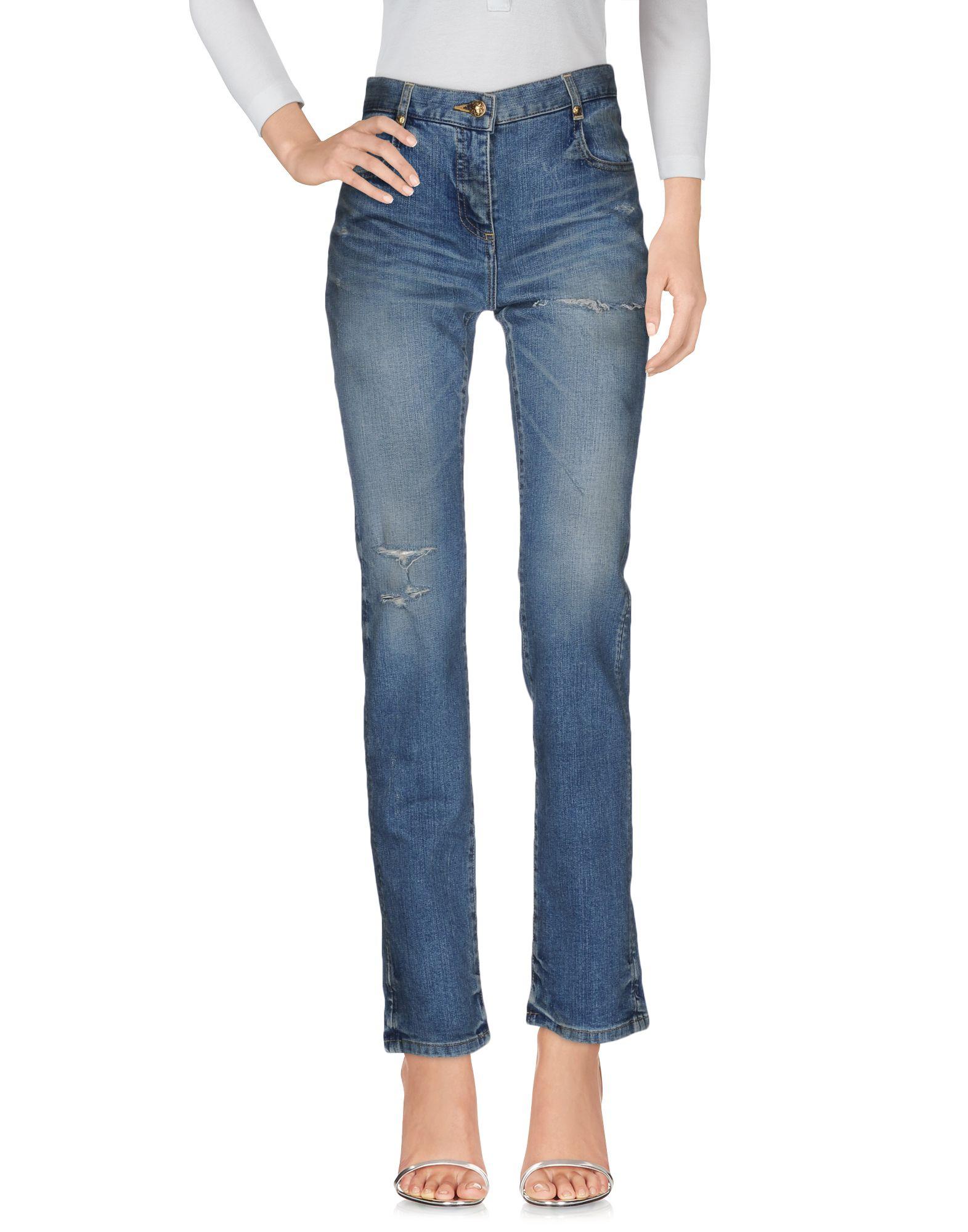 Pantaloni Jeans Balmain Donna - Acquista online su 1nA9yhn