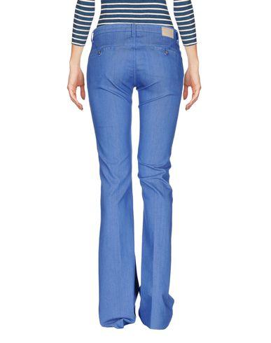 TESSA NYC Pantalones vaqueros