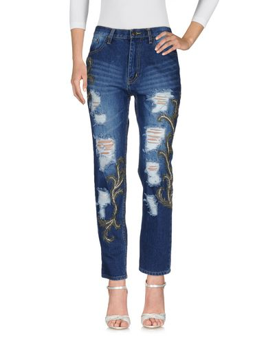 DENIM - Denim trousers Mad Almadal jLs1snXb5H