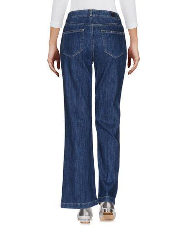 Paige Denim Pants, Blue