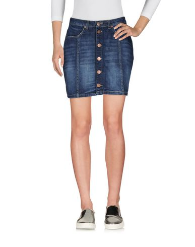 Footlocker Pictures For Sale DENIM - Denim skirts 2nd One Cheap Shop For ZqtXz8szje
