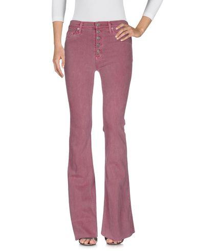 Pantalon Vieux Rose En Hudson Jean AWHnxzSd