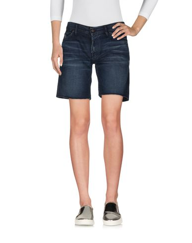 MANKIND FOR ALL vaqueros Shorts 7 f0wUqq