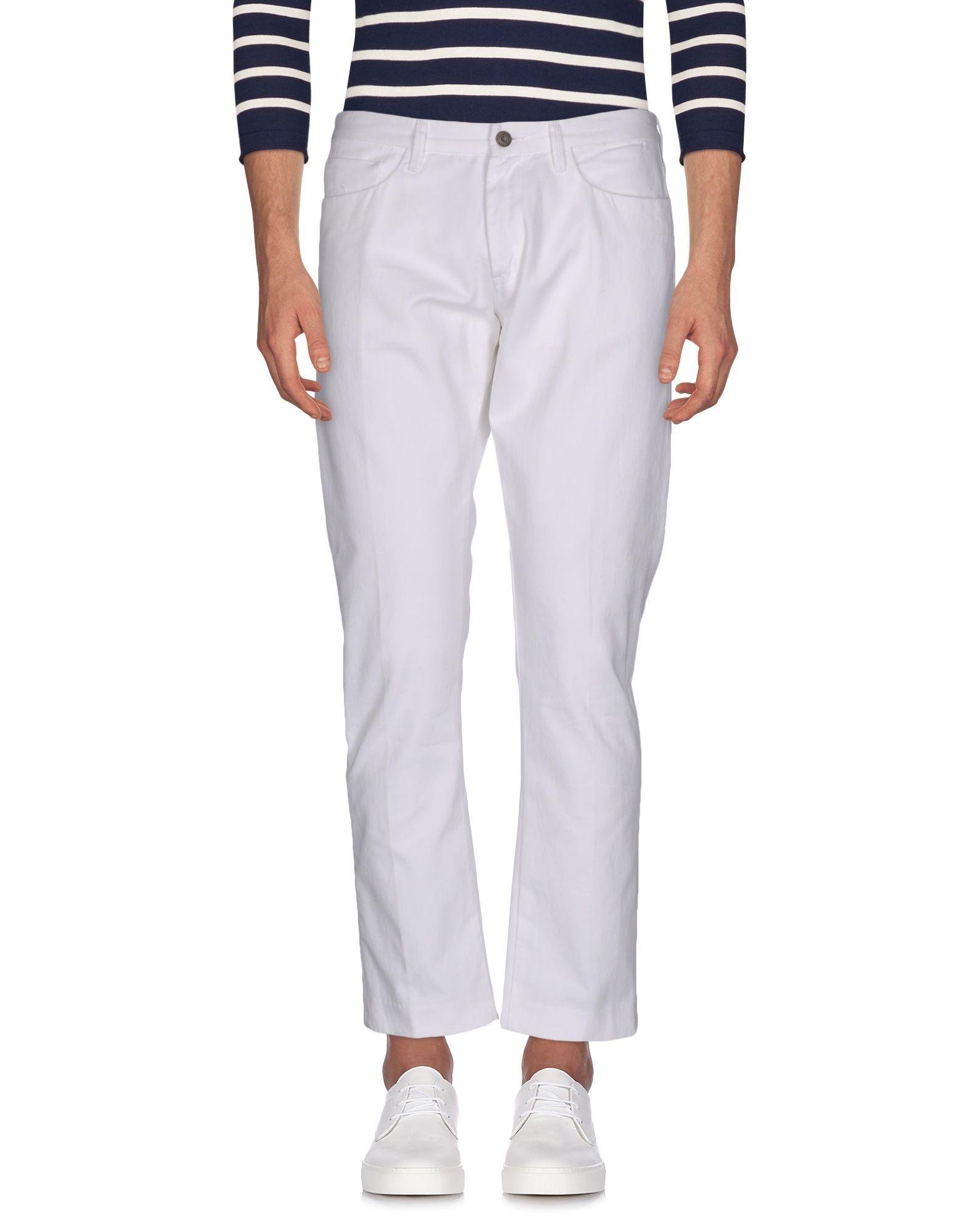 Pantaloni Jeans Mauro Grifoni Uomo - Acquista online su