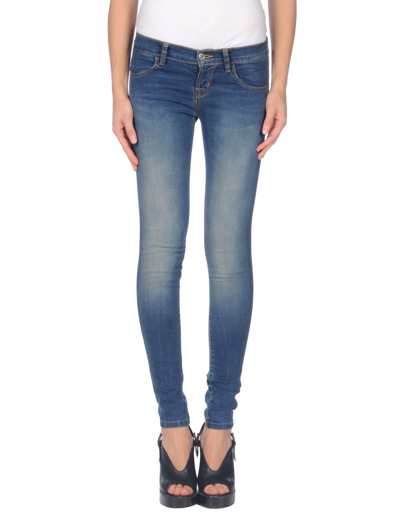 Pantaloni Jeans Brian Dales & Ltb donna - - 42568822UA