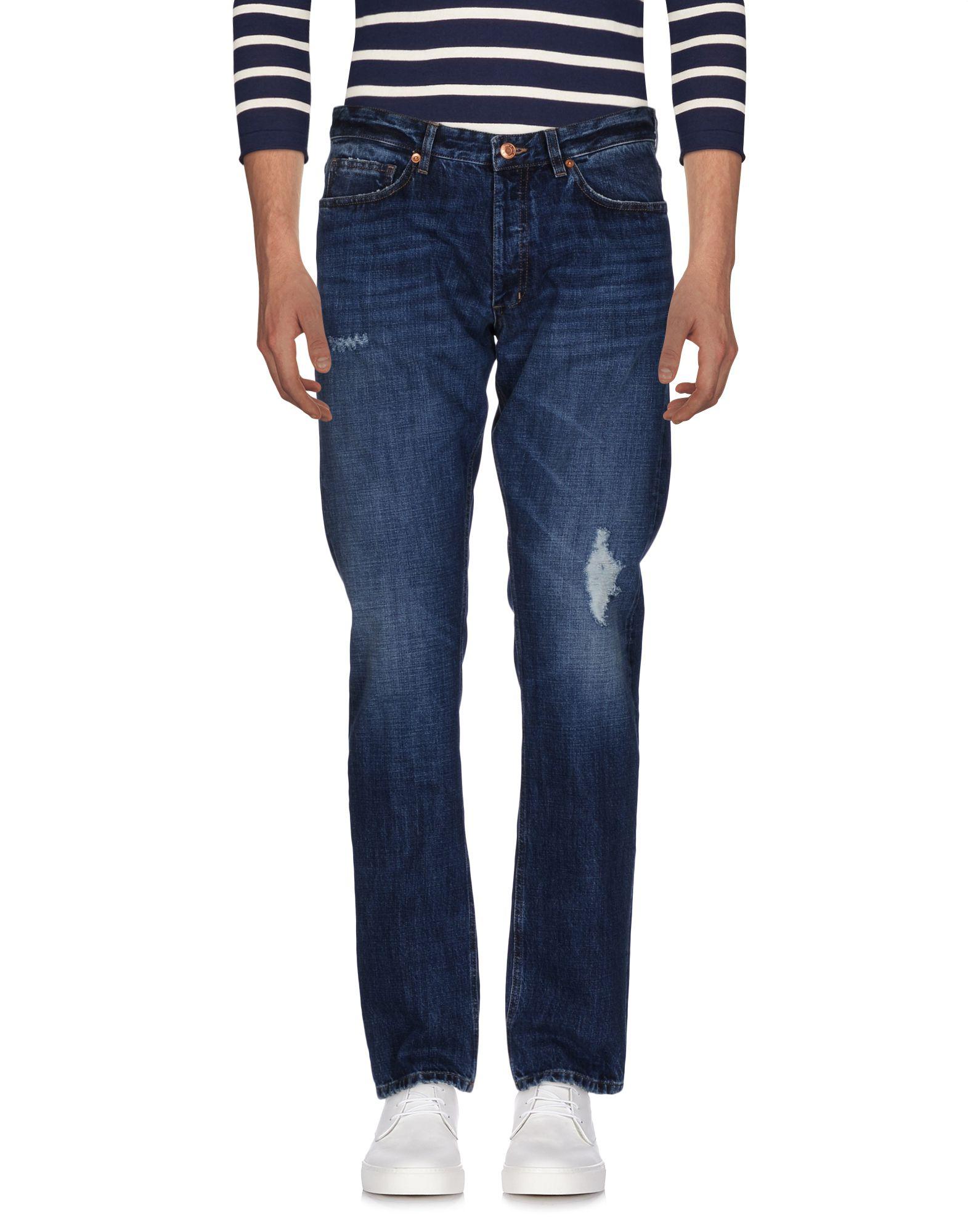 Pantaloni Jeans M.Grifoni Denim Uomo - Acquista online su
