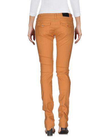 klaring for billig Twin-set Jeans Pantalones Vaqueros rabatt footlocker WD900