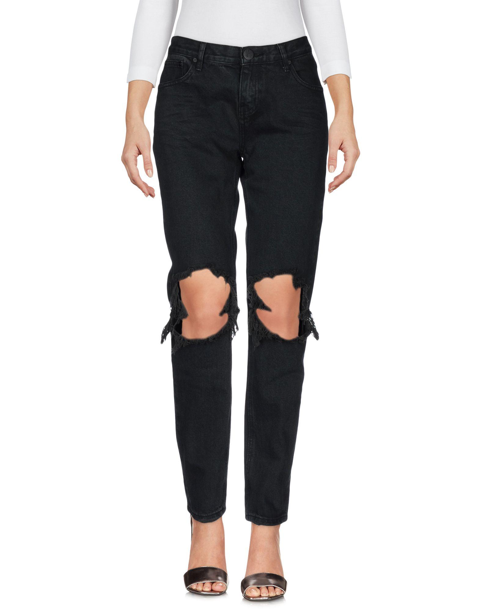 Pantaloni Jeans One X X X Oneteaspoon donna - 42568989XS aba