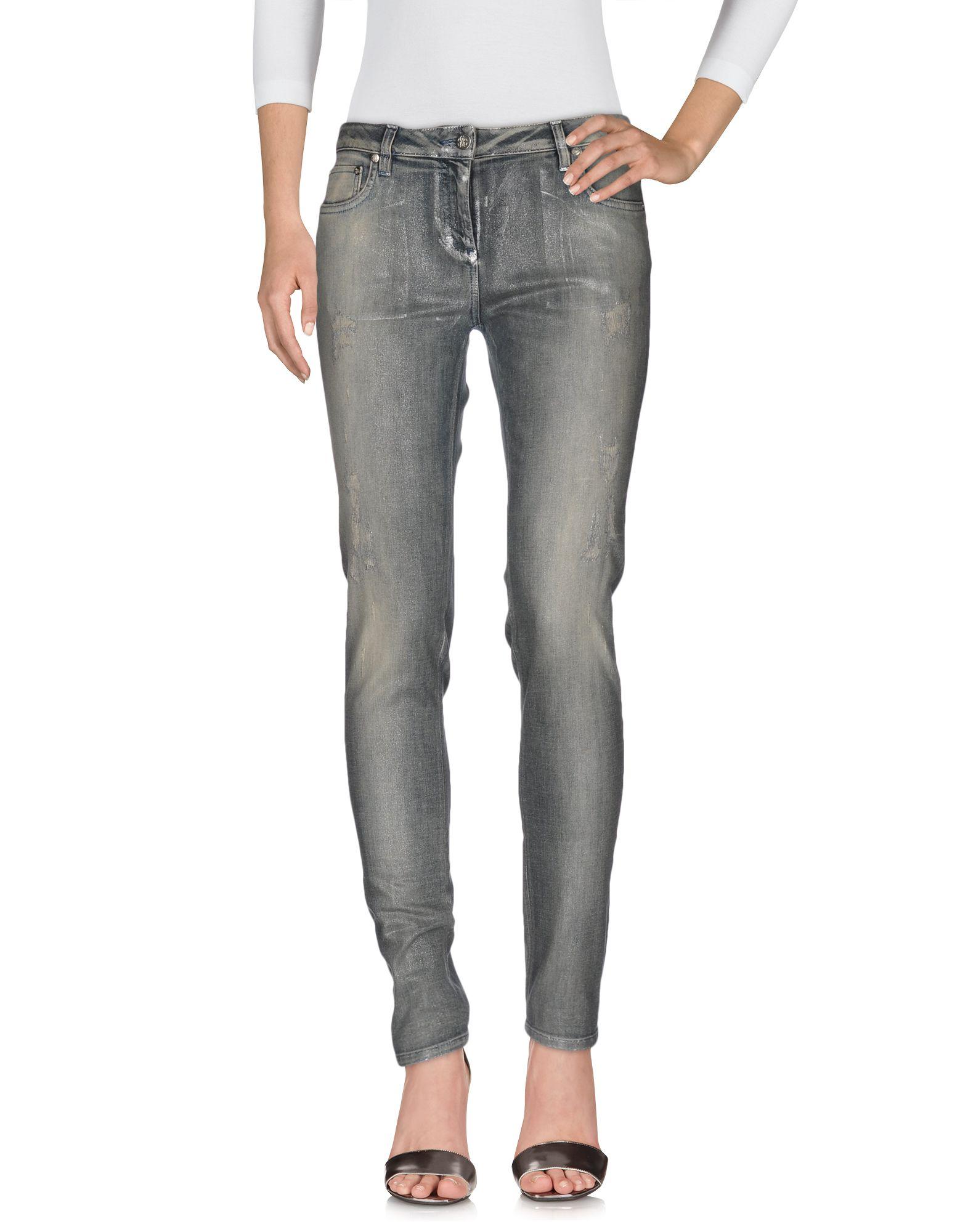 Pantaloni Jeans Roberto Cavalli Donna - Acquista online su QtZWUVdXBL