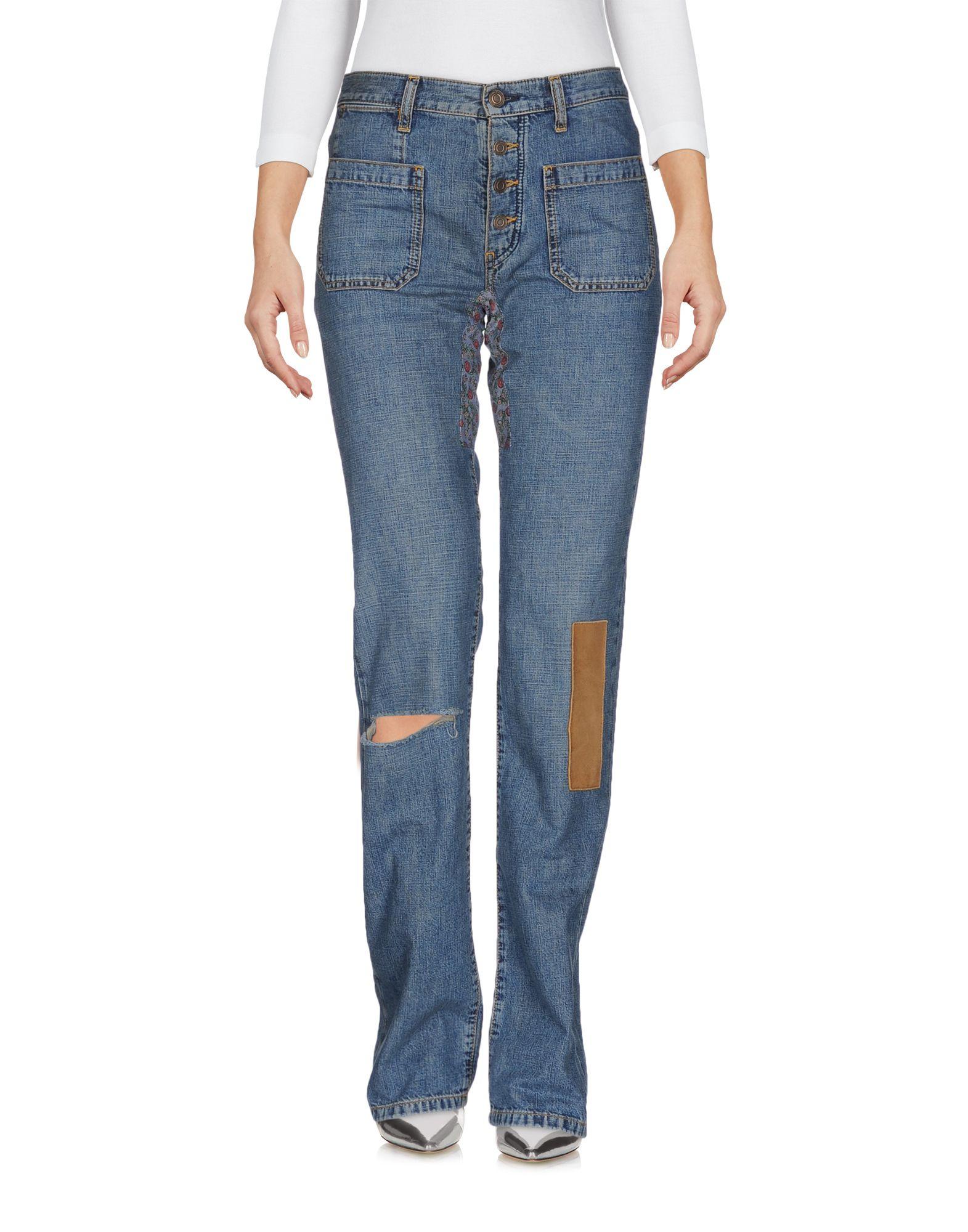 Pantaloni Jeans Saint Laurent Donna - Acquista online su vfgvuHYh14