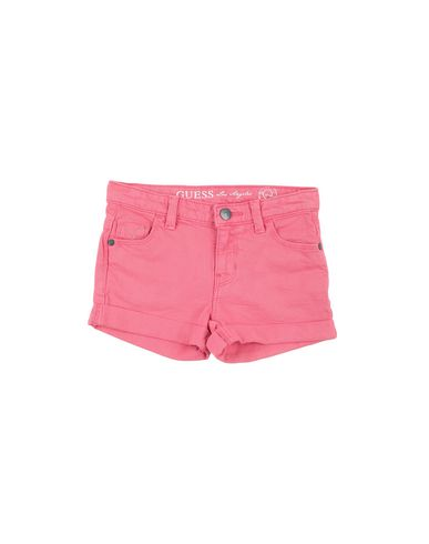 f59edc5cd5 Guess Denim Shorts Girl 3-8 years online on YOOX United States