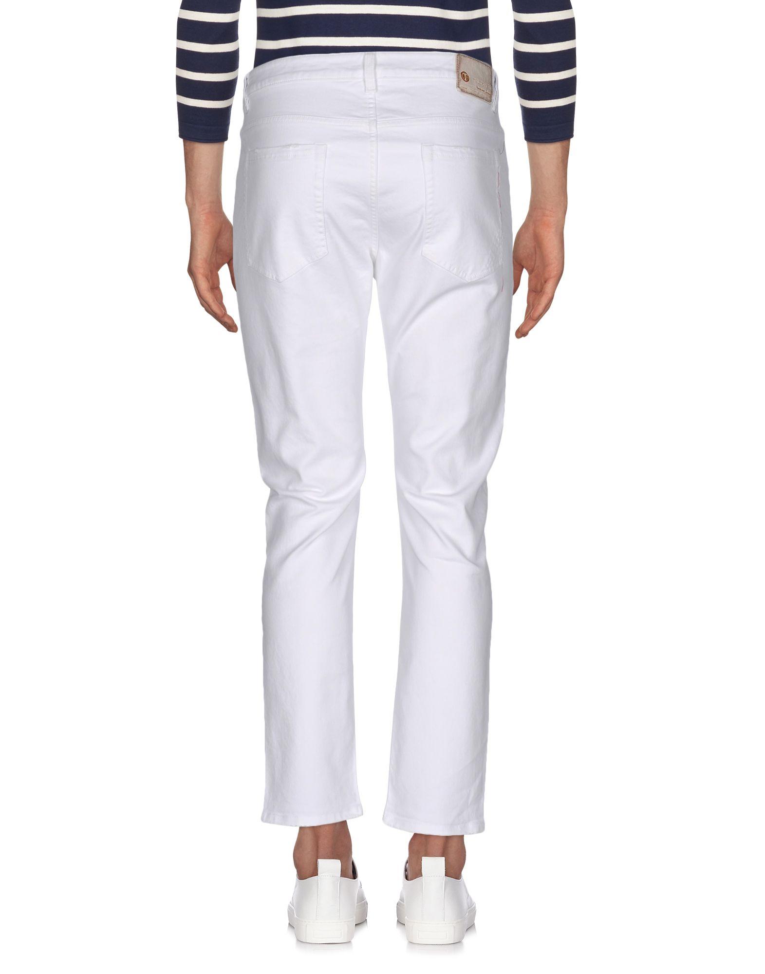 Pantaloni Jeans Jeans Jeans Teleria Zed Uomo - 42571109IA b0a490