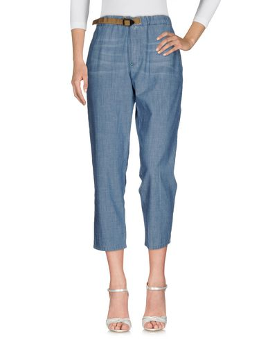 White Sand 88 Denim Pants   Jeans And Denim D by White Sand 88