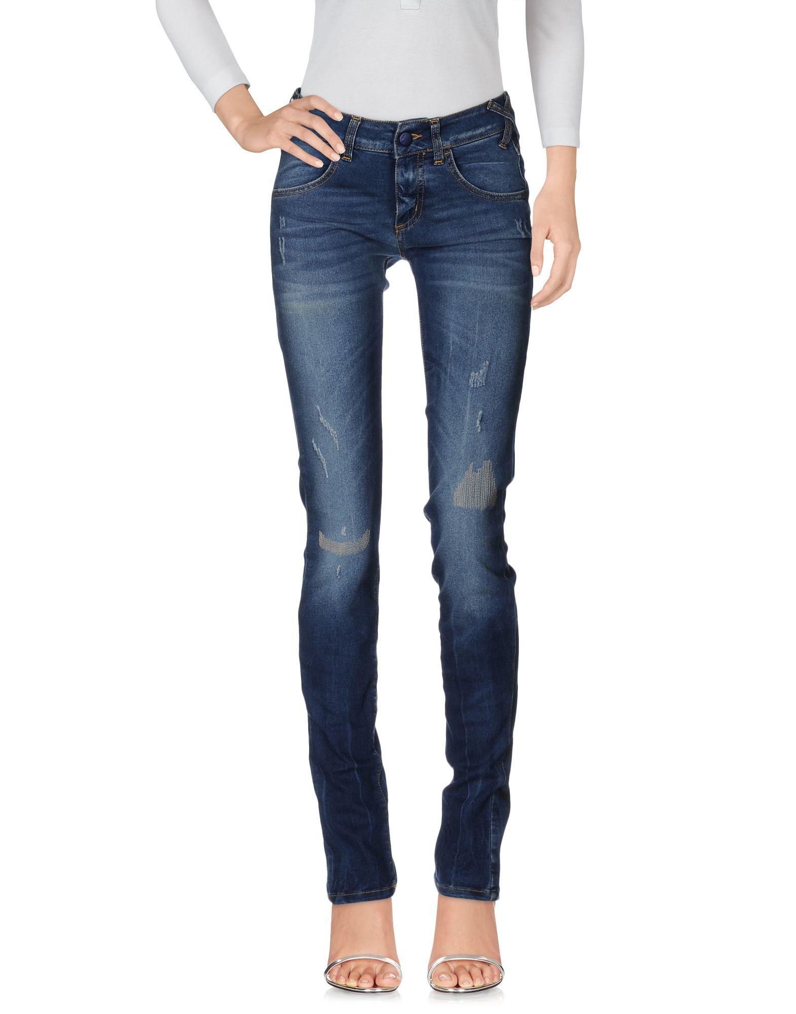 Pantaloni Jeans Met damen - 42571778GX