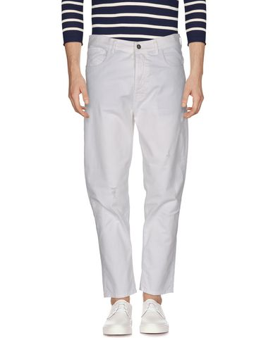 DENIM - Denim trousers Amish Cheap Outlet 99r1c