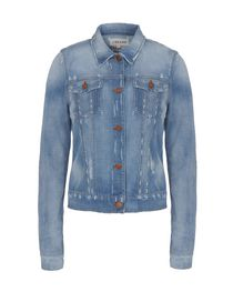 J BRAND - Denim outerwear