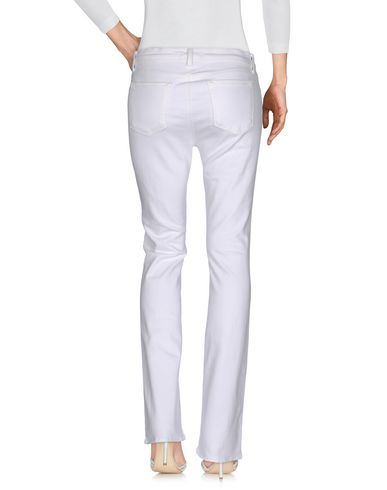 J Brand Denim Pants, White