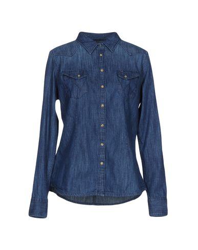WRANGLER - Denim shirt