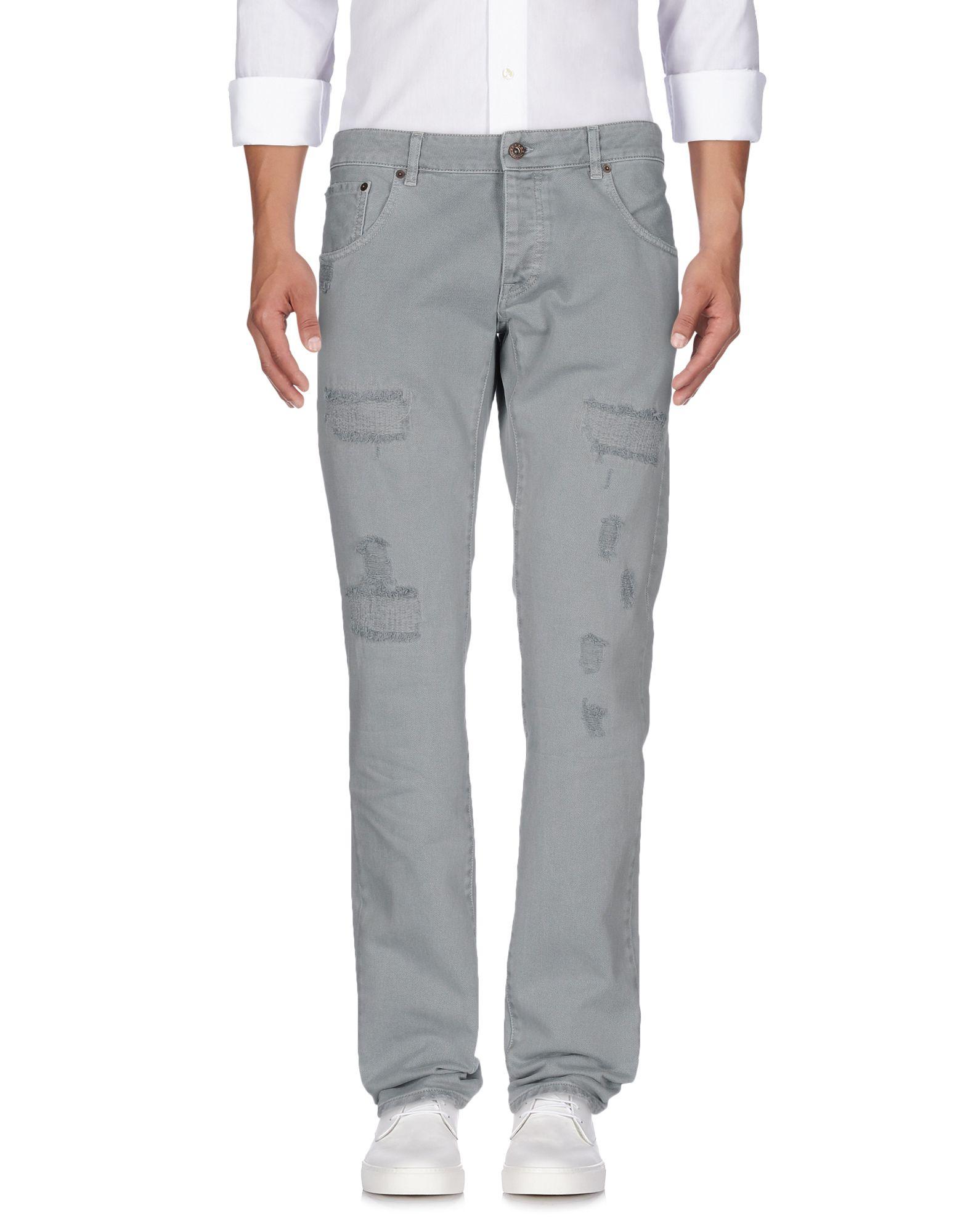 Pantaloni Jeans Macchia J J Macchia Uomo - 42574652HH cb4ae3