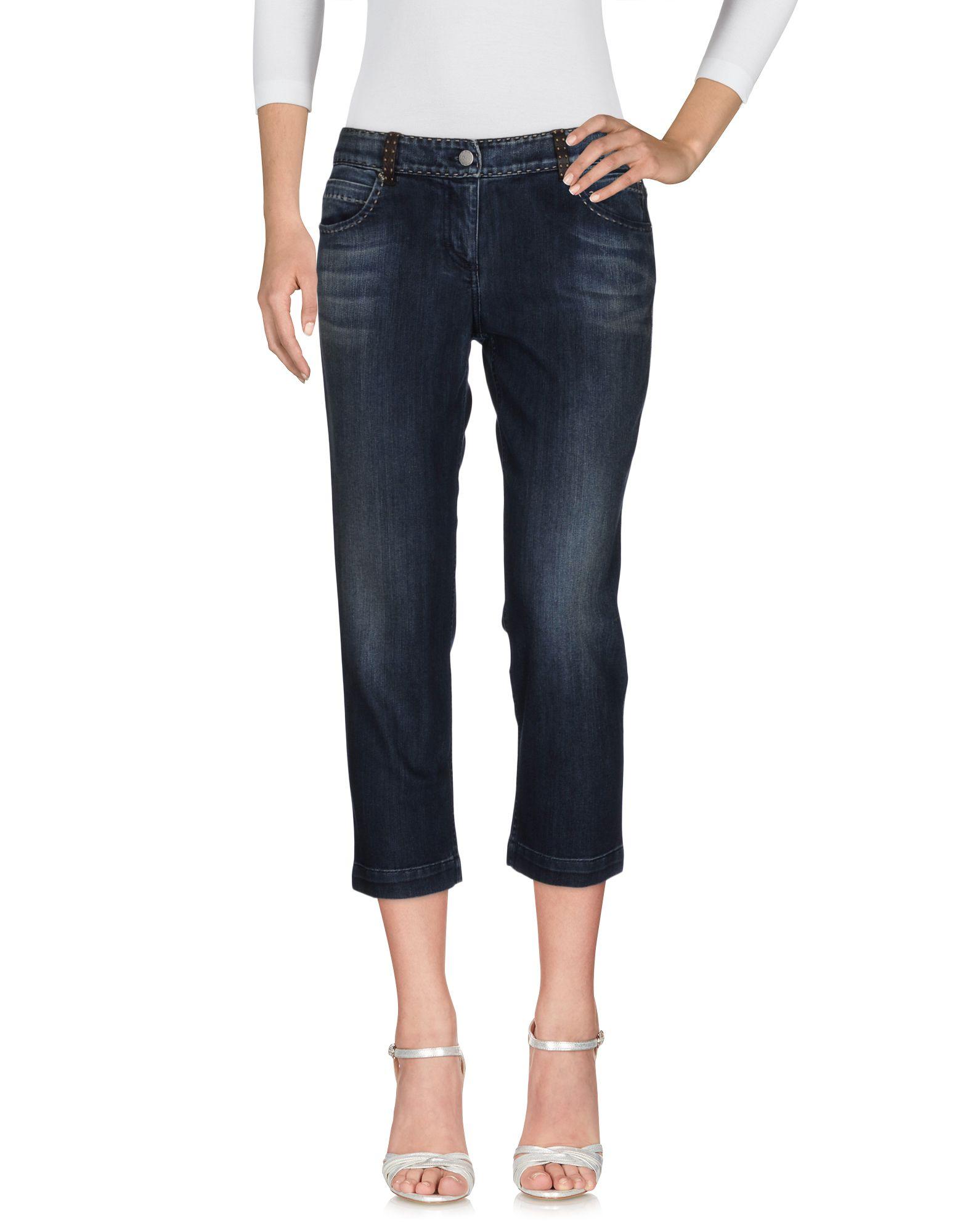 Pantaloni Jeans Fendi Selleria Donna - Acquista online su NtegfX