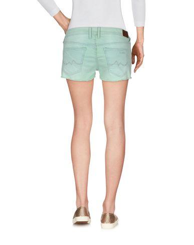 Pepe Jeans Shorts Vaqueros klassiker for salg utløp 100% autentisk utløp wiki g9xIFHZwDU