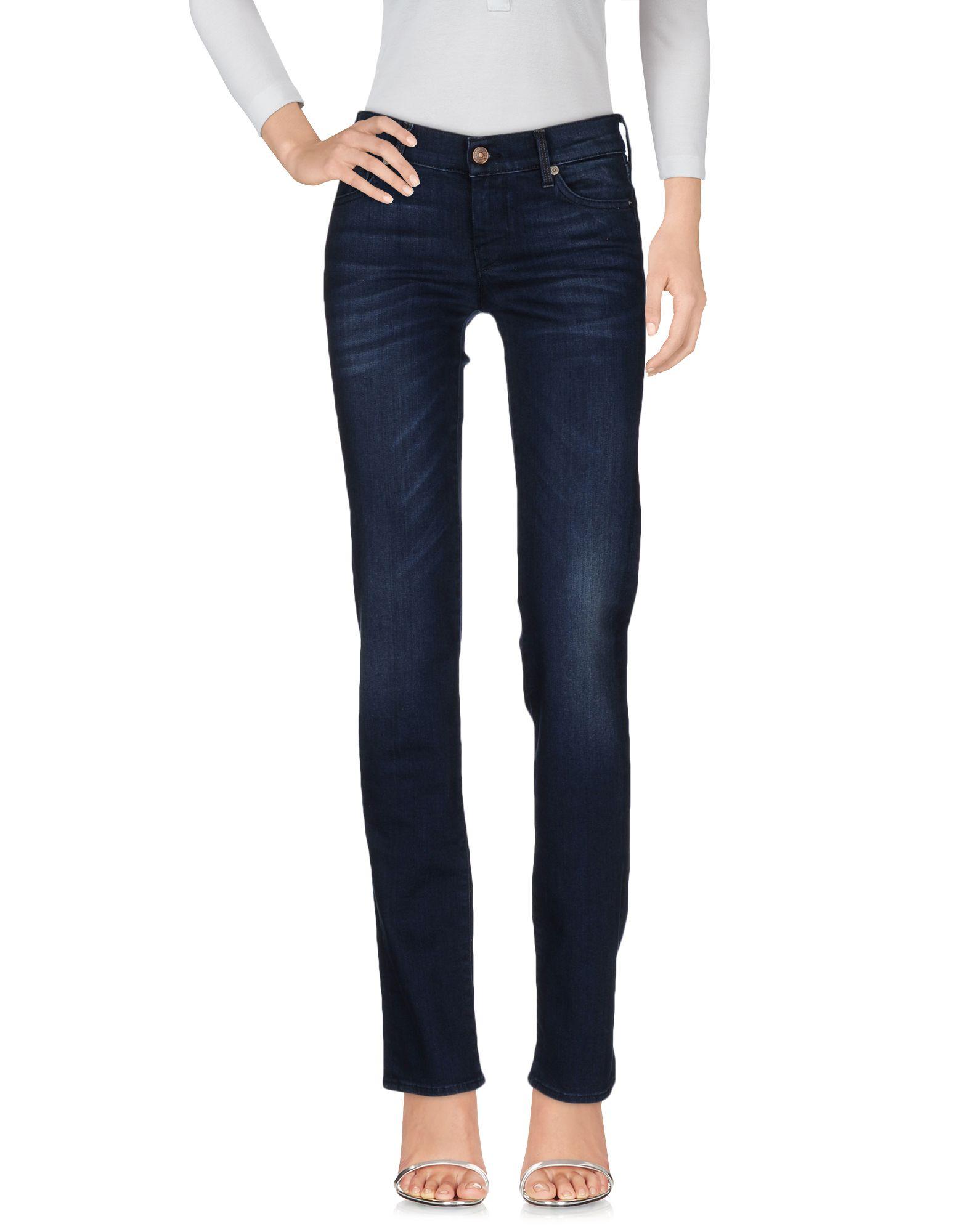 Pantaloni Jeans 7 For All Mankind damen - 42575481WU