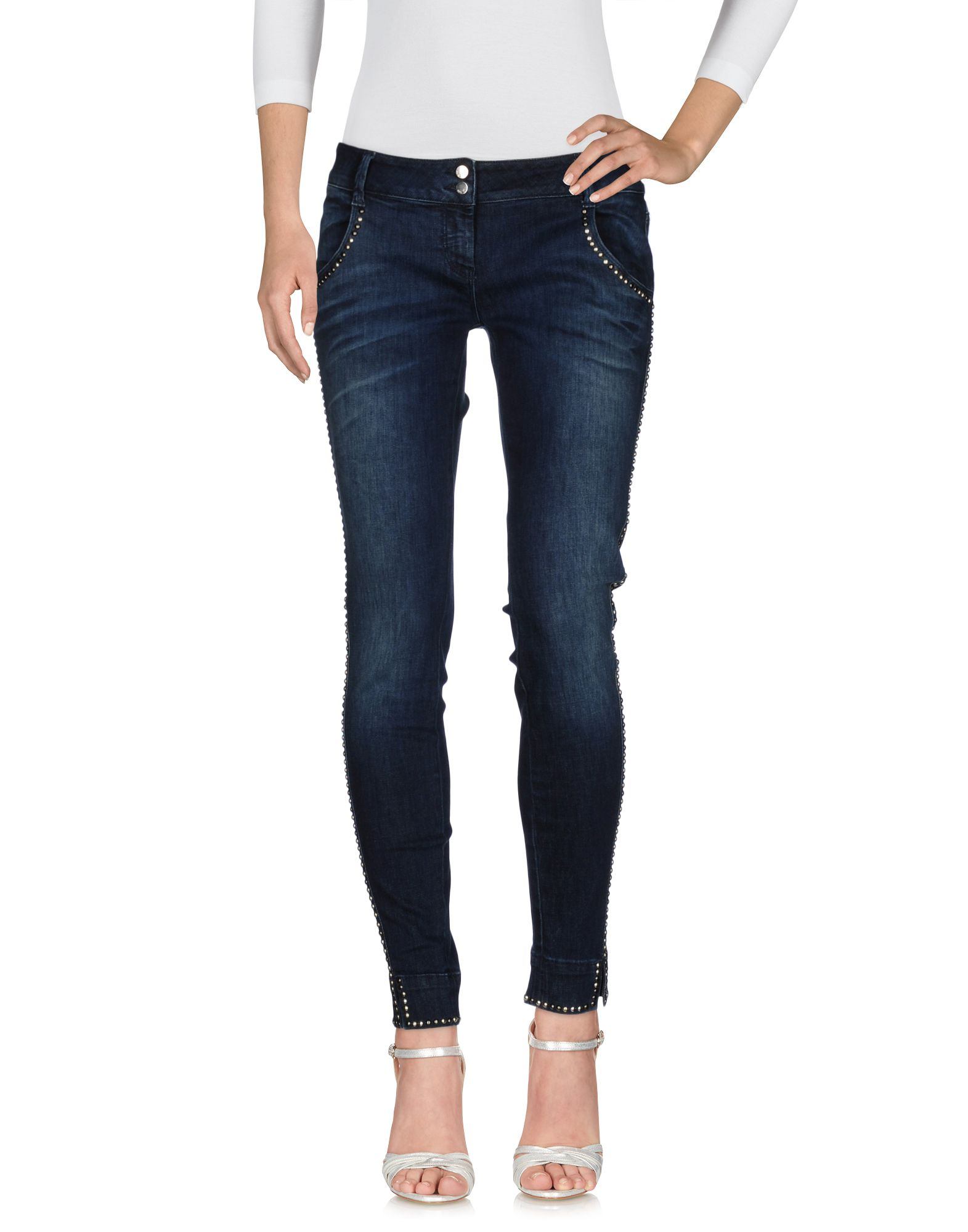 Pantaloni Jeans Met damen - 42575786LP