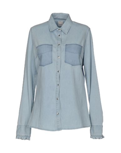 PINKO - Denim shirt
