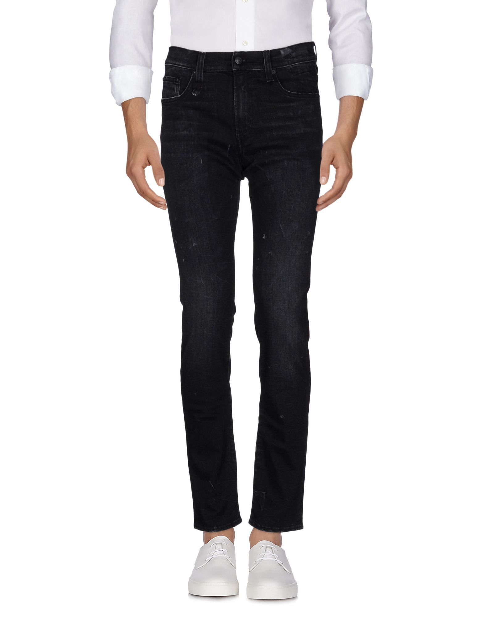 Pantaloni Uomo Jeans R13 Uomo Pantaloni - 42577677NS acd172