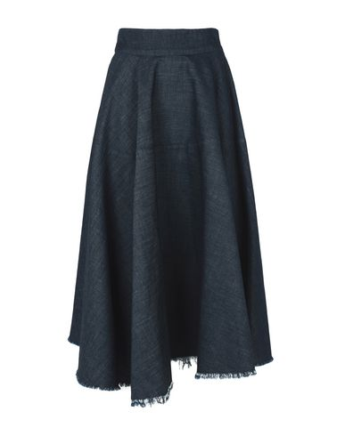 8 Denim Skirt - Women 8 Denim Skirts online on YOOX United States ...