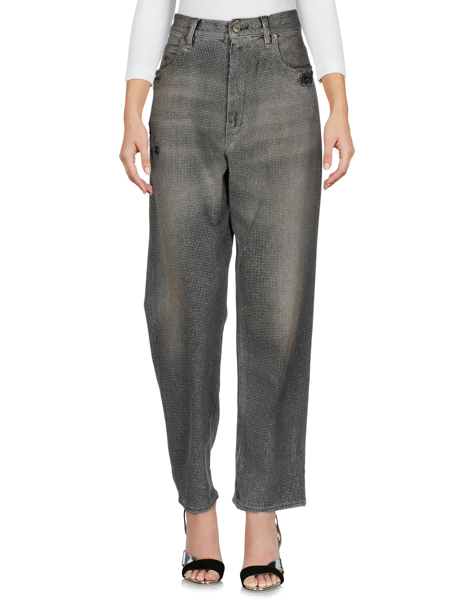 Pantaloni Jeans Golden Goose Deluxe Brand Donna - Acquista online su jdE1xHIH5
