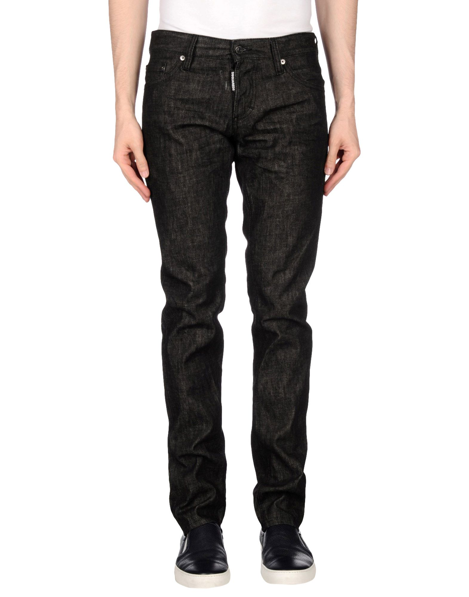 Pantaloni Uomo Jeans Dsquarosso2 Uomo Pantaloni - 42579423SO 917540