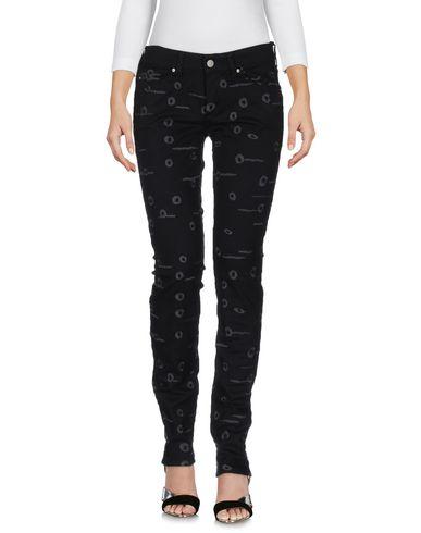 ISABEL MARANT - Denim trousers
