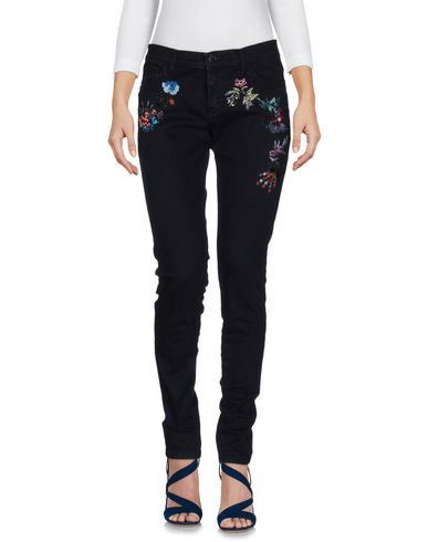 SPACE STYLE CONCEPT - Denim trousers