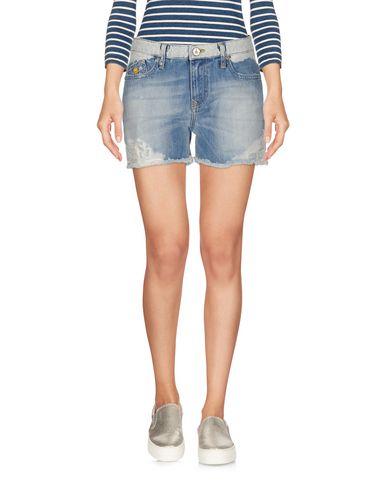 kjøpe billige priser Vivienne Westwood Anglomania Shorts Vaqueros kvalitet fabrikkutsalg tP4Ig