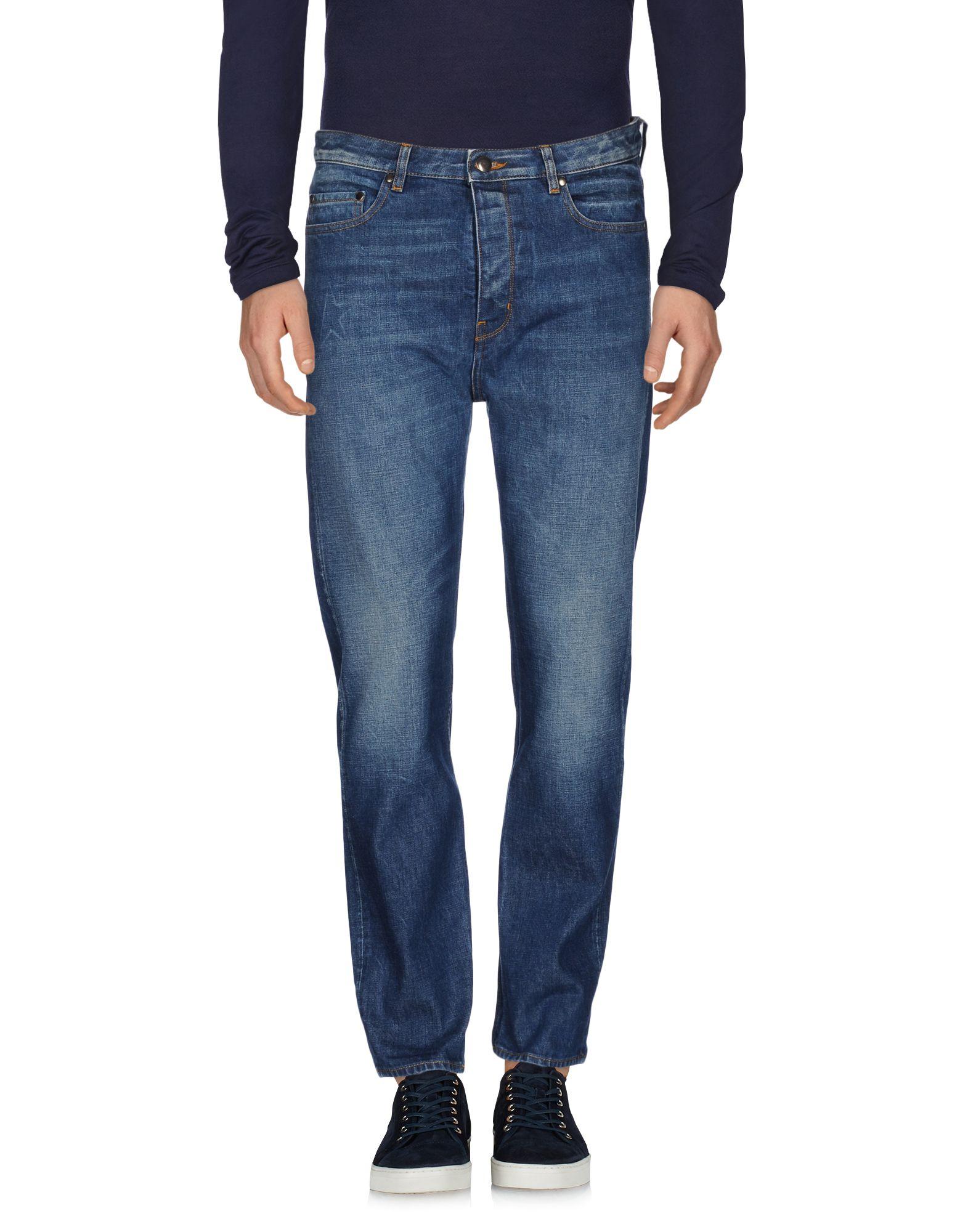 Pantaloni Jeans Golden Goose Deluxe Brand Uomo - Acquista online su