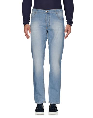 DENIM - Denim trousers Massimo Brunelli Classic Sale Free Shipping Sast Cheap Price Cheap Fashionable Best Wholesale Cheap Price PSHh15qCBn