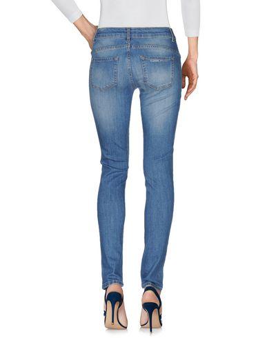 Blugirl Folies Jeans billig salg butikken salg Grå fabrikkutsalg online TTNszirkY