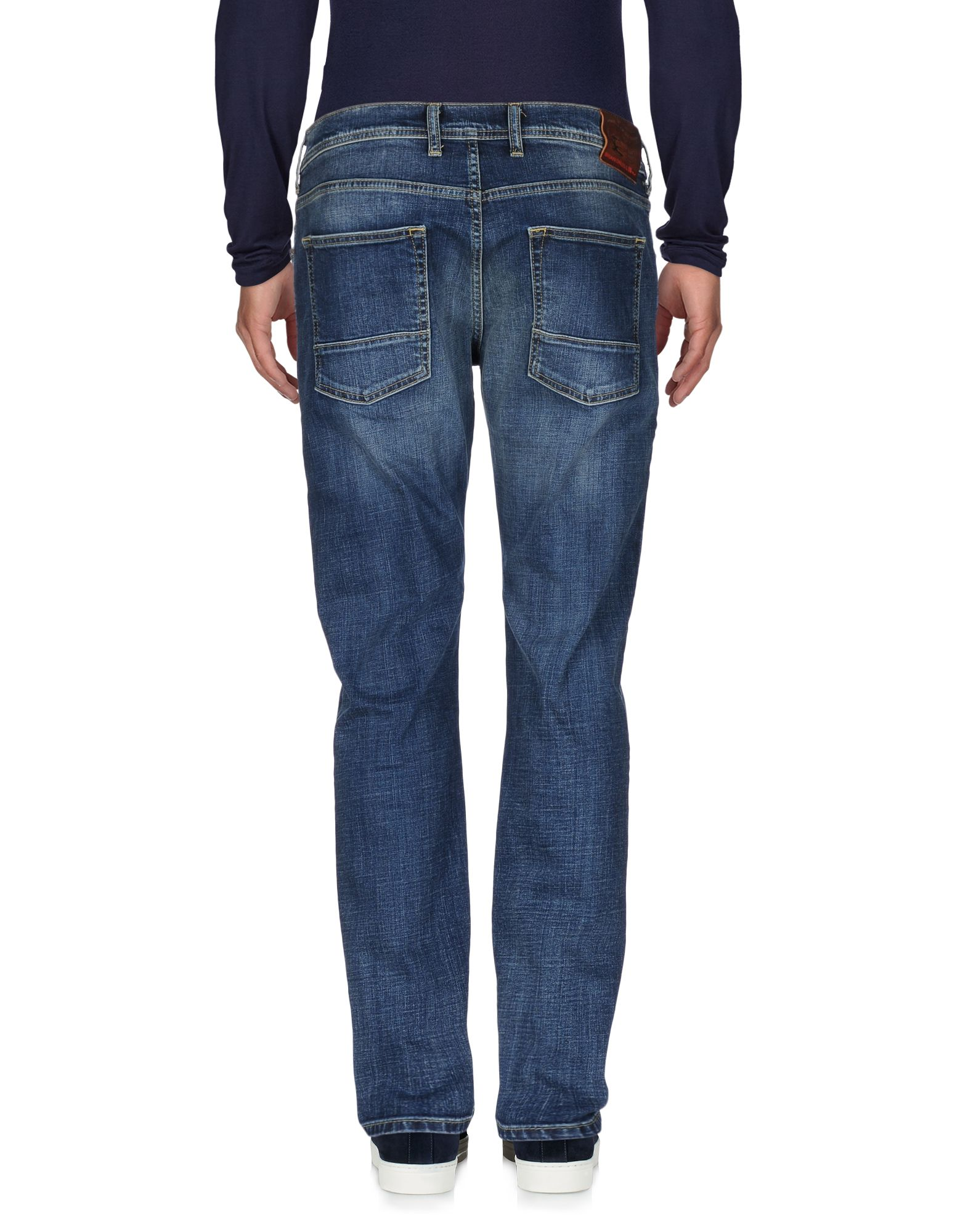 Pantaloni Jeans Dales Brian Dales Jeans & Ltb Uomo - 42580970US 8252af
