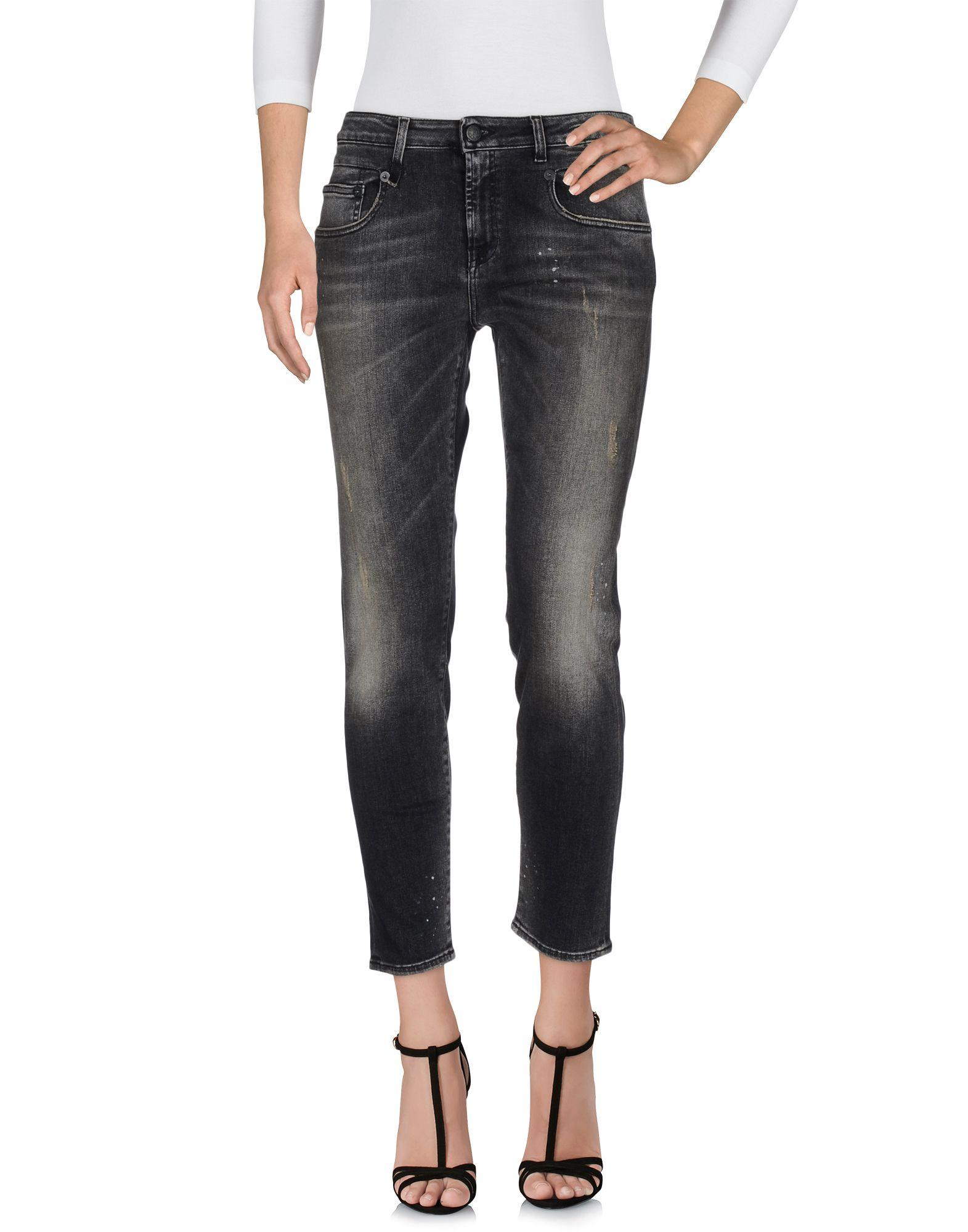 Pantaloni Jeans R13 Donna - Acquista online su ypFLov4JA