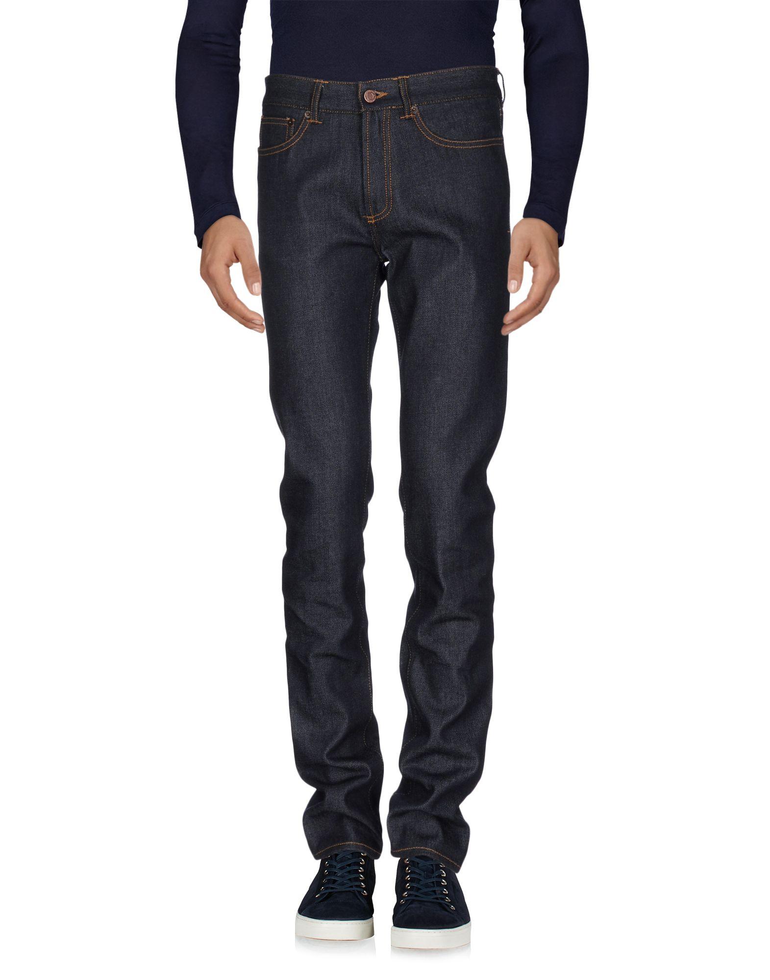 Givenchy Pantaloni Acquista su Jeans Uomo online aqq54Y