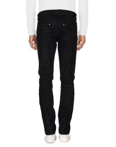 PAOLO PECORA Jeans Original Online Spielraum Fälschung Freies Verschiffen Der Offizielle Website Billig Verkauf 100% Authentisch COflVxd2
