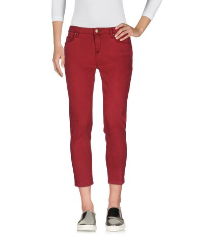 TOMMY HILFIGER - Denim trousers