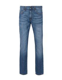 8 - Denim trousers