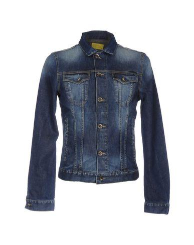 new product a5feb 884d1 GAS Giubbotto jeans - Jeans e Denim | YOOX.COM
