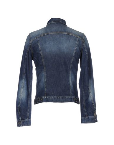 most desirable fashion online store outstanding features Gas Denim Jacket - Men Gas Denim Jackets online on YOOX ...