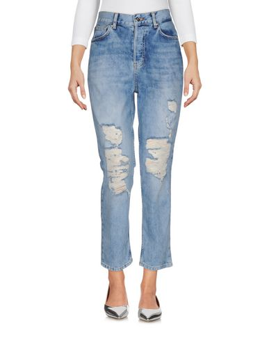 DENIM - Denim trousers SH by Silvian Heach GFkD23qX