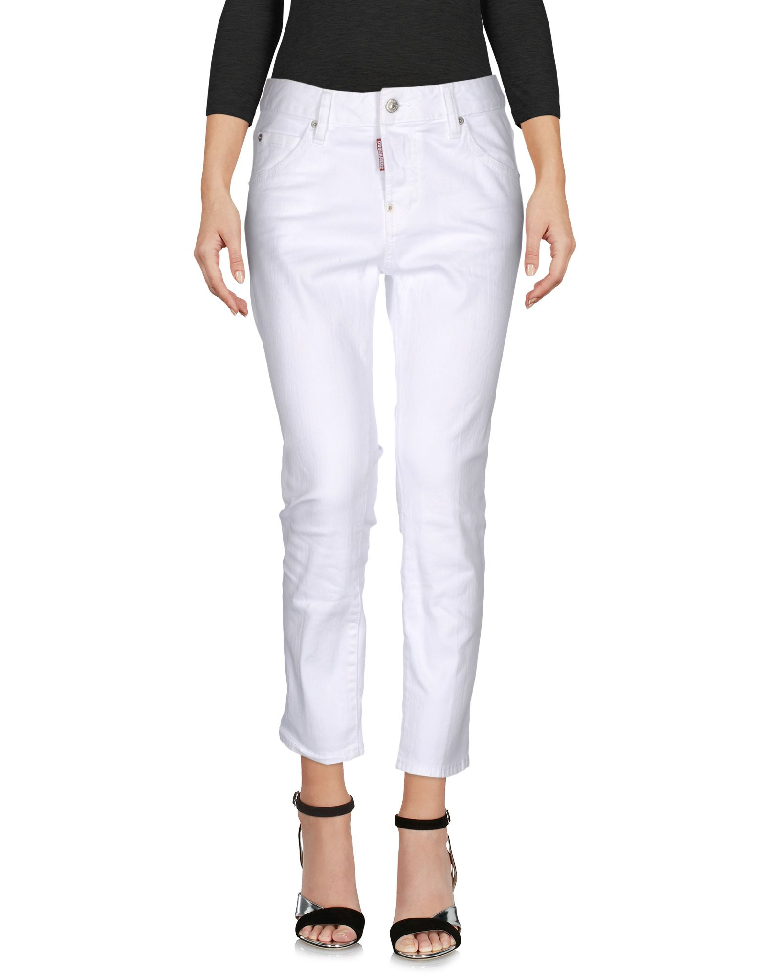 Pantaloni Jeans Dsquared2 Donna - Acquista online su 6pFpvVXk
