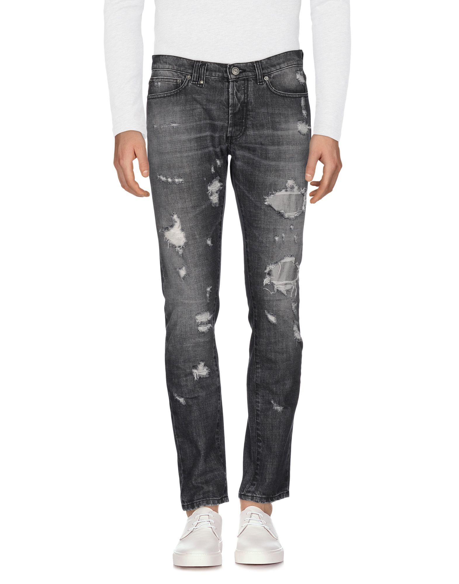 Pantaloni Jeans Paolo Pecora Donna - Acquista online su